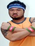 Tai-an Huang profil resmi