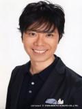 Takashi Fujii profil resmi