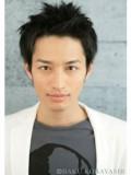 Terunosuke Takezai profil resmi