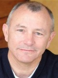 Tim Halligan profil resmi