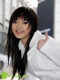 Tsai Pei Lin profil resmi