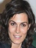 Valeria Solarino profil resmi