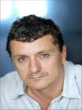 Valerio Binasco profil resmi