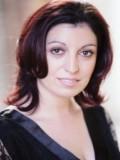 Vanessa Pitrau