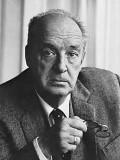 Vladimir Nabokov profil resmi
