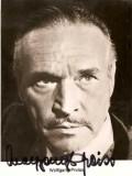 Wolfgang Preiss