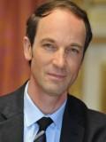 Xavier De Guillebon profil resmi