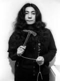 Yoko Ono profil resmi