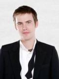 Zach Cregger profil resmi