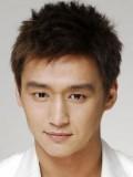 Zhang Tian Lin profil resmi