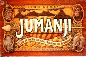 Jumanji 7 - Jumanji