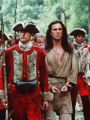Son Mohikan 3 - Son Mohikan (The Last of the Mohicans )