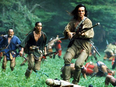 Son Mohikan 4 - Son Mohikan (The Last of the Mohicans )