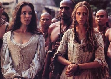 Son Mohikan 6 - Son Mohikan (The Last of the Mohicans )