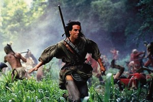 Son Mohikan 2 - Son Mohikan (The Last of the Mohicans )