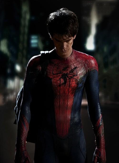 Örümcek Adam 4 izle