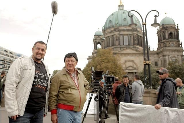 Berlin Kaplani i 2 - Berlin Kaplan�