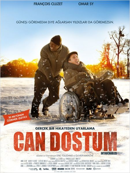 can dostum 35 - Can Dostum (Intouchables)