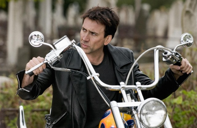 ghost rider 2 49 - Hayalet S�r�c� 2: �ntikam Ate�i (Ghost Rider: Spirit of Vengeance)