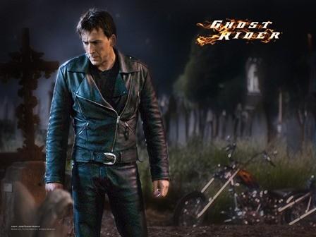 ghost rider 2 52 - Hayalet S�r�c� 2: �ntikam Ate�i (Ghost Rider: Spirit of Vengeance)