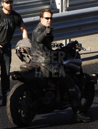 ghost rider 2 53 - Hayalet S�r�c� 2: �ntikam Ate�i (Ghost Rider: Spirit of Vengeance)