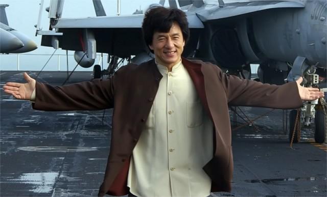 Kung Fu Kid 0 - The karate kid 2010 --Jackie Chan--