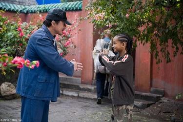 The Karate Kid_2010 ABD Yapim...