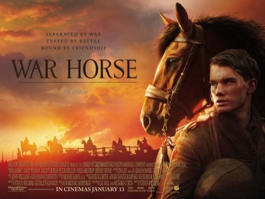 war horse 10 - Sava� At� (War Horse)