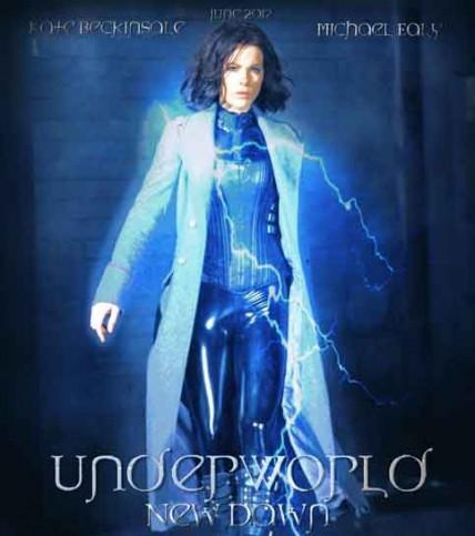 karanliklar ulkesi 4 yeni safak 36 - Karanl�klar �lkesi: Uyan�� (Underworld 4: New Dawn)