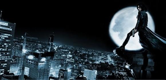 karanliklar ulkesi 4 yeni safak 37 - Karanl�klar �lkesi: Uyan�� (Underworld 4: New Dawn)