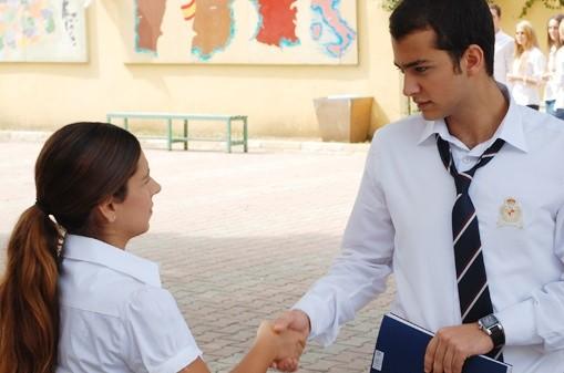 صور مسلسل يوميات مدرس