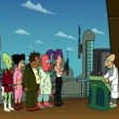 Futurama: The Beast With A Billion Backs Resimleri