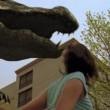 Mega Shark Vs Crocosaurus Resimleri