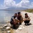 Van Gölü Canavarı Resimleri