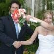 Chloe And Keith's Wedding Resimleri