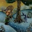 Padal Proshlogodniy Sneg Resimleri