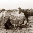 The Cowboy And The ındians Resimleri