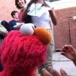 Being Elmo Resimleri