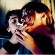 Aşk ve Cinayet Eğitimi Gören Bazı Çocuklar Resimleri