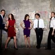How I Met Your Mother Sezon 8 Resimleri