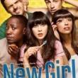 new girl sezon 2 Resimleri