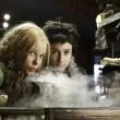 Vampir Kız Kardeşler Resimleri