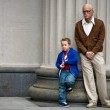 Jackass Presents: Bad Grandpa Resimleri