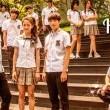 Hi! School - Love On Resimleri