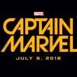 Kaptan Marvel Resimleri