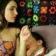 Blind Hopes 2: Magic of Sex Resimleri