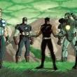 Süper Kahramanlar 2 Resimleri