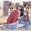 Leyla İle Mecnun Resimleri