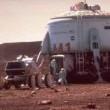 Görev Mars Resimleri