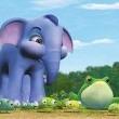 Mavi Fil Resimleri